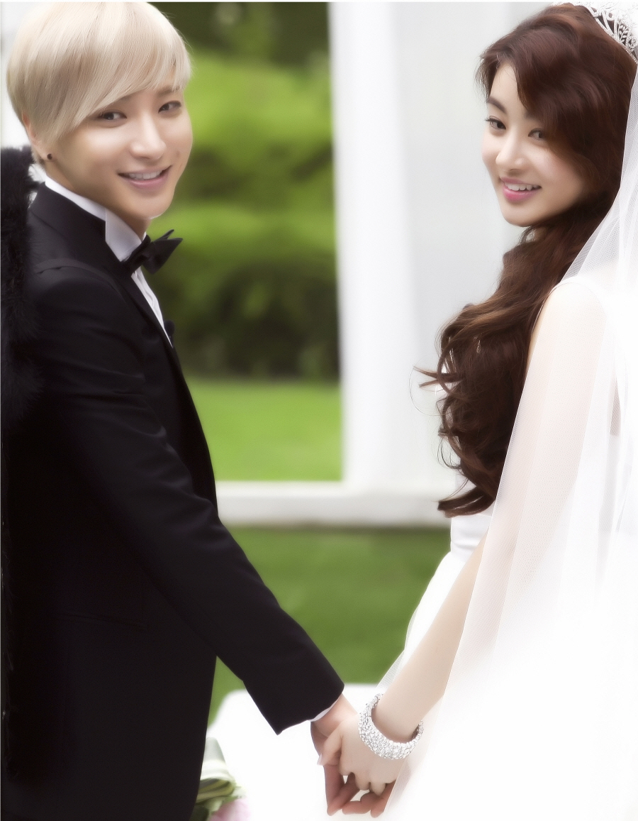 Leeteuk Says He Misses His Former We Got Married Wife